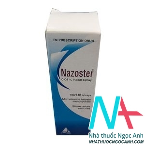 nazoster