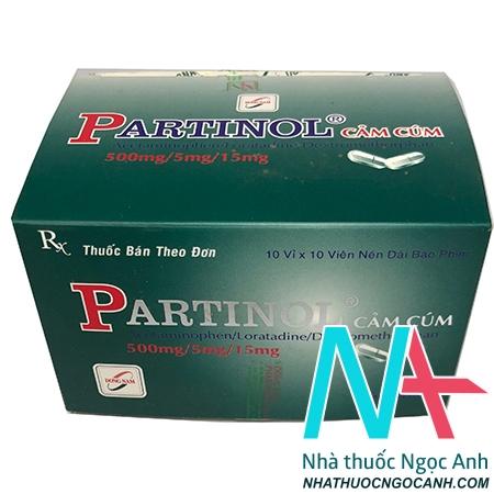 Partinol