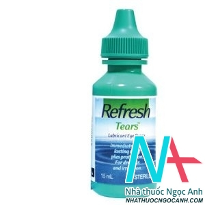 Refresh Tears 15ml