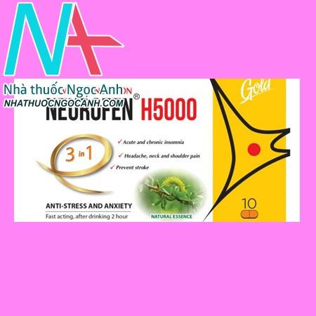 NEUROFEN H5000