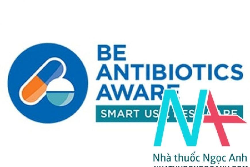 Sử dụng kháng sinh khi cơ thể suy yếu?