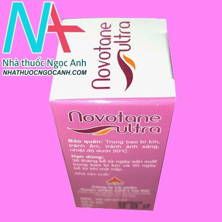 Thuốc Novotane Ultra