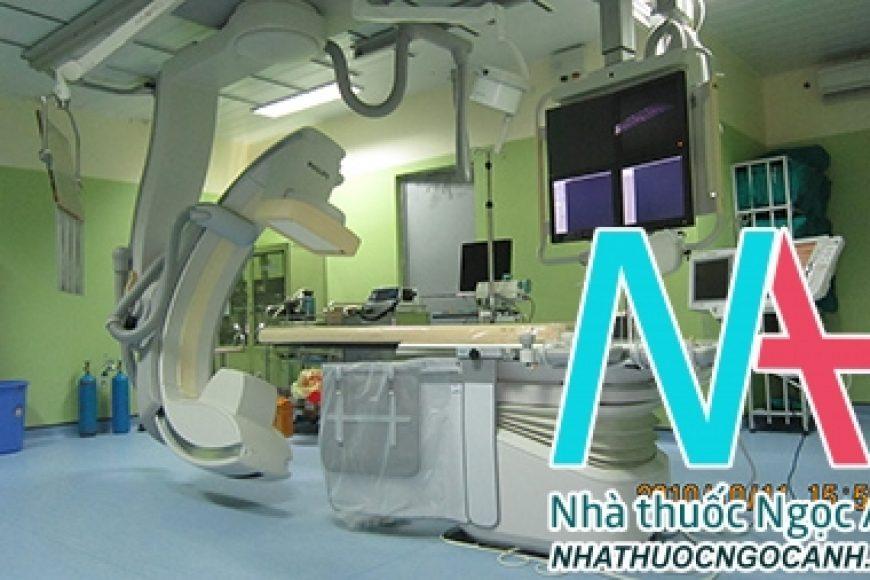 Lịch khám bệnh viện Đại học Y Hà Nội