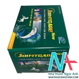 thuốc Jointcare