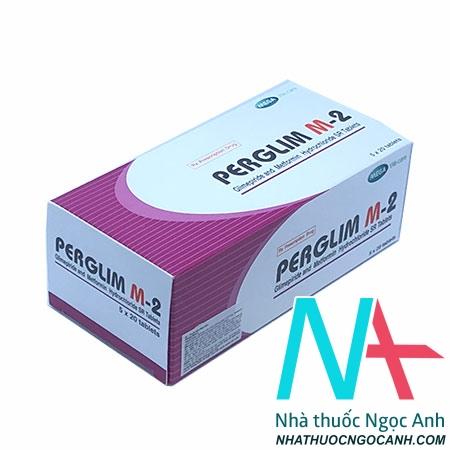 perglim M-2 giá bao nhiêu