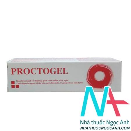 thuốc proctogel