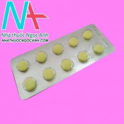 Thuốc Mezacosid