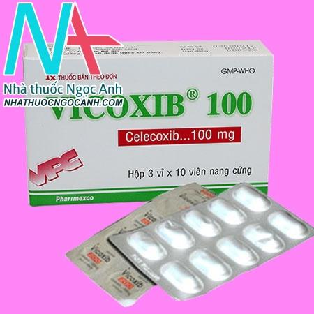 Vicoxib 100