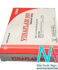 thuốc vinaflam 500