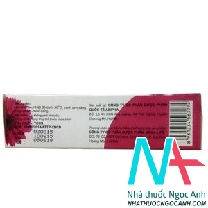 Vitamin E Abipha
