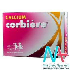 Calcium Corbies 5ml