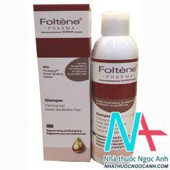 Foltene Shampoo for Women