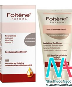 Foltene Pharma Revitalizing Conditioner