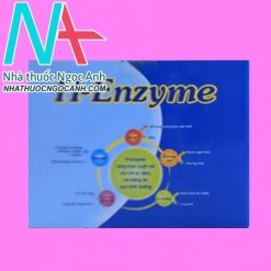 H - Enzyme