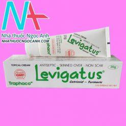Levigatus