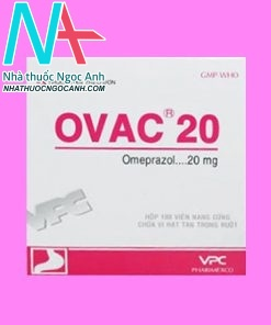 Ovac 20