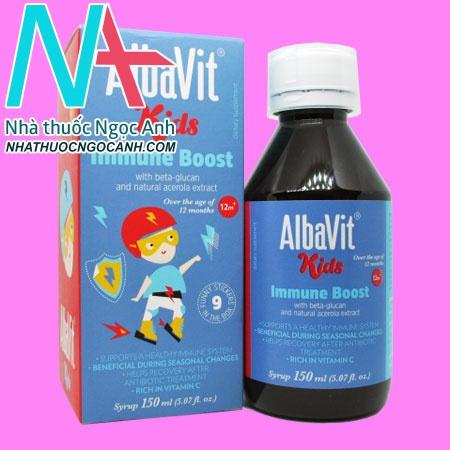 Albavit Kids
