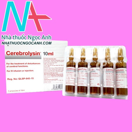 Cerebrolysin 10ml