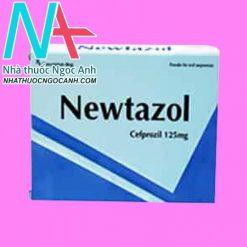 Newtazol