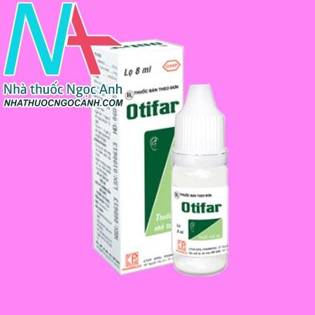 Otifar