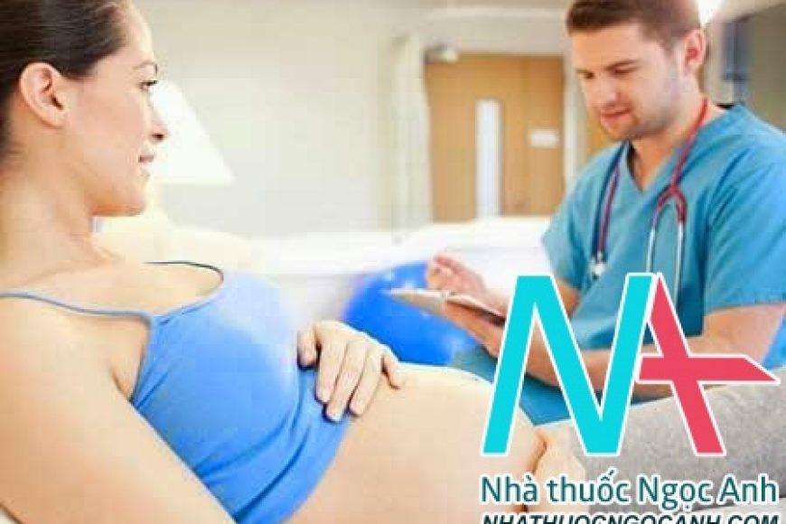 Lựa chọn thuốc điều trị tăng huyết áp thai kỳ