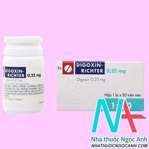 digoxin richter
