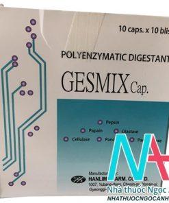 Gesmix