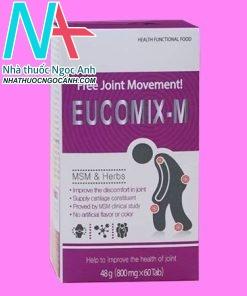Eucomix M