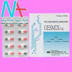 Gesmix cap
