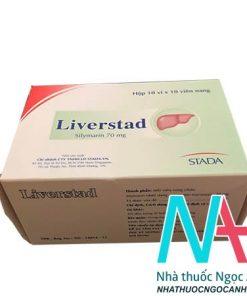 thuốc Liverstad