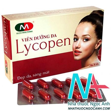 lycopen giá bao nhiêu