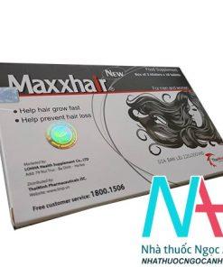 maxxhair giá bao nhiêu