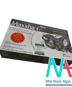 Maxxhair