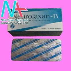 Neurolaxan B