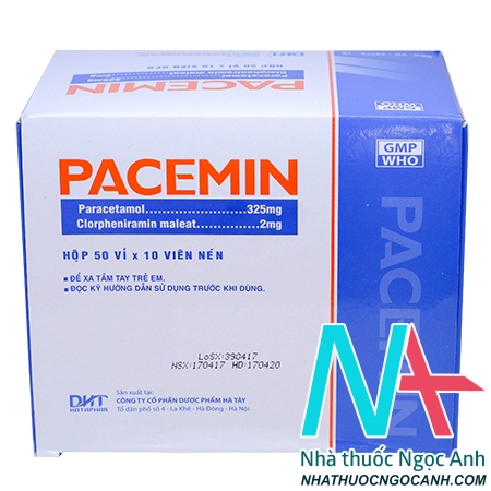 PACEMIN