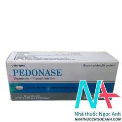 Pedonase