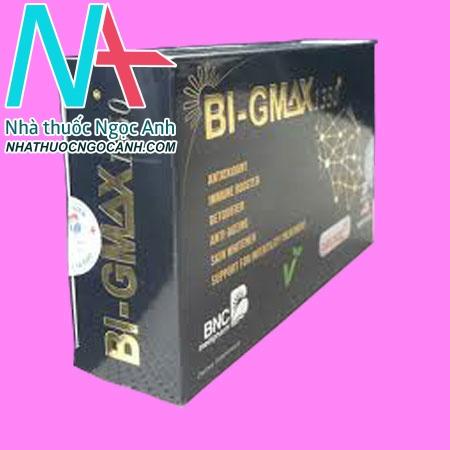 Bi-Gmax