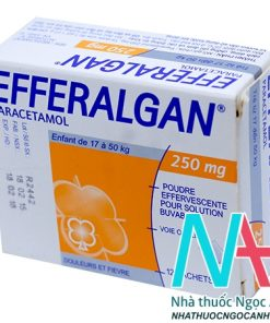 Efferalgan 250mg