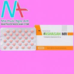 Vashasan MR 35mg