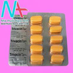 Trivacintana
