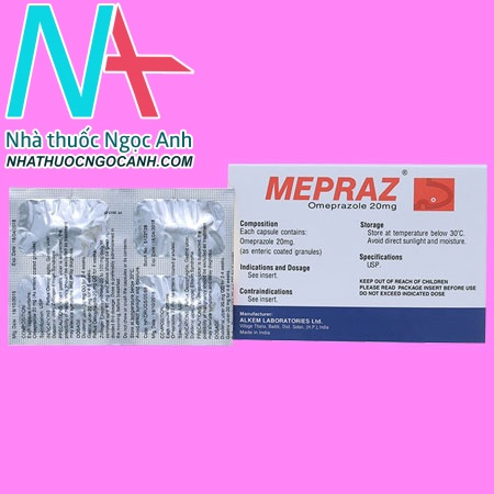 Mepraz