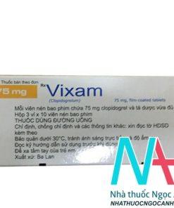 vixam giá bao nhiêu