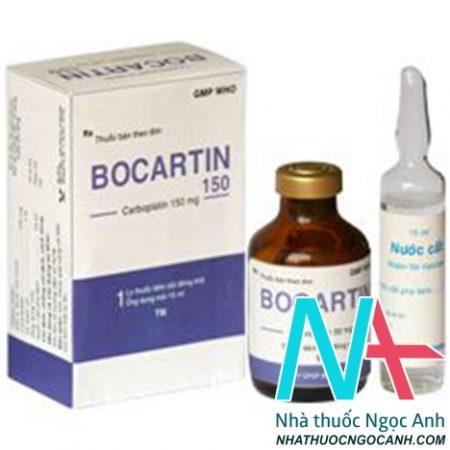thuốc Bocartin 150