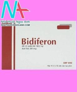 Bidiferon