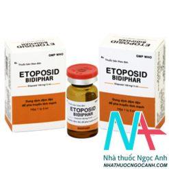 thuốc etoposid