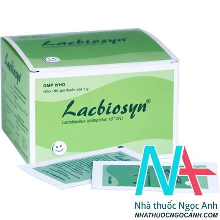 thuốc Lacbiosym