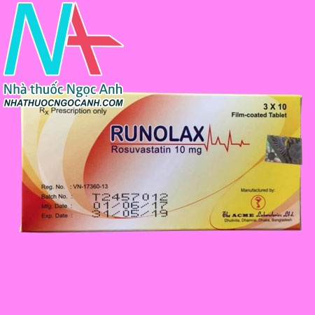 Runolax