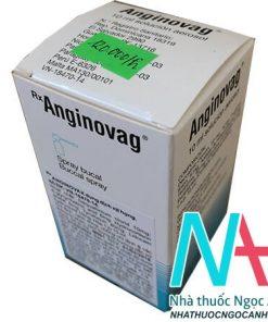 Thuốc angiovag mua ở đâu