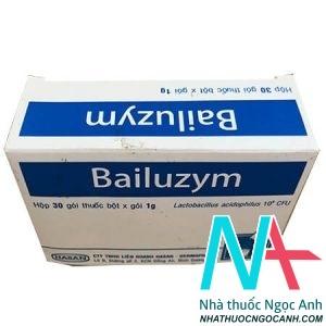 BAILUZYM