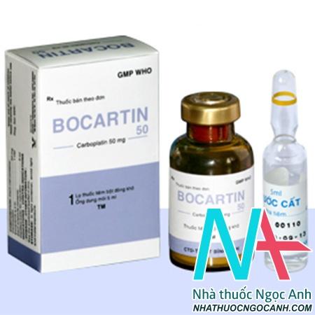 thuốc carboplatin